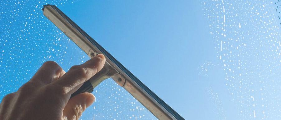 städfirma stockholm fönsterputs