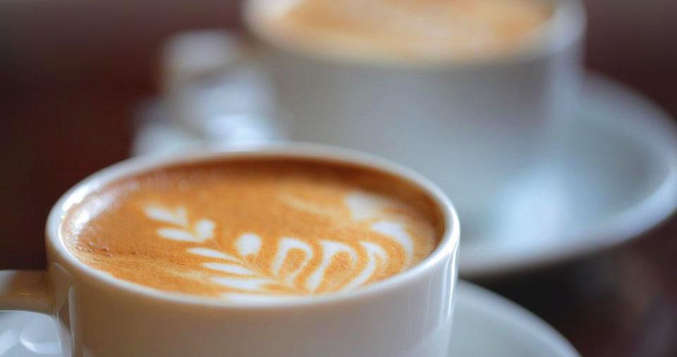 kaffe-latte