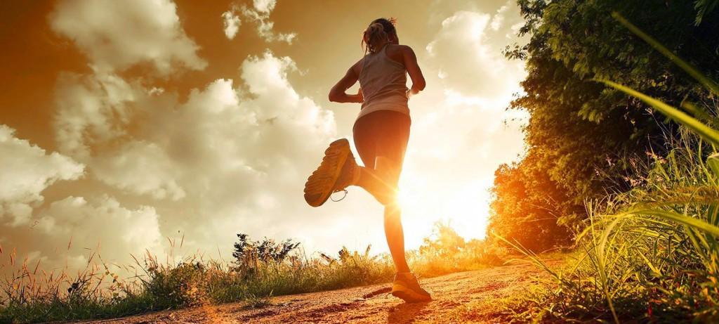 springa löpning