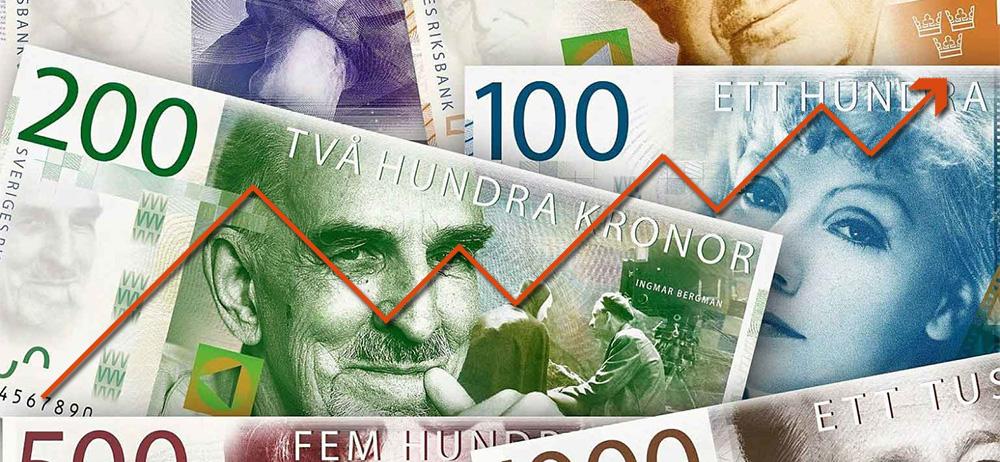 Låna pengar - effektiv ränta